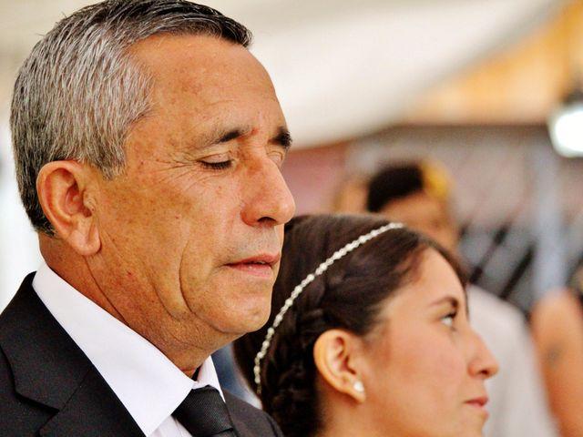 El matrimonio de Camilo y Francisca en Requínoa, Cachapoal 41