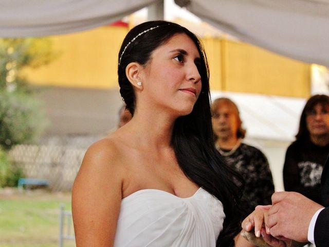 El matrimonio de Camilo y Francisca en Requínoa, Cachapoal 49