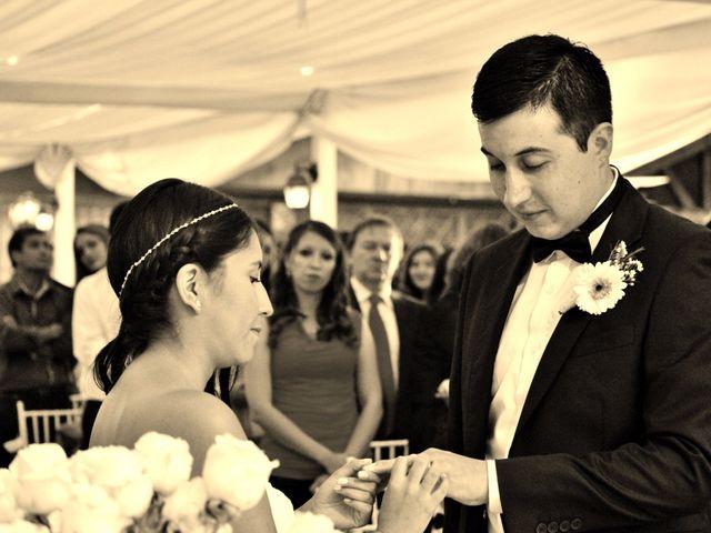 El matrimonio de Camilo y Francisca en Requínoa, Cachapoal 52