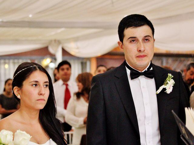 El matrimonio de Camilo y Francisca en Requínoa, Cachapoal 53