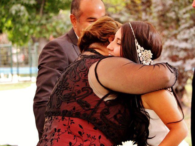 El matrimonio de Camilo y Francisca en Requínoa, Cachapoal 60