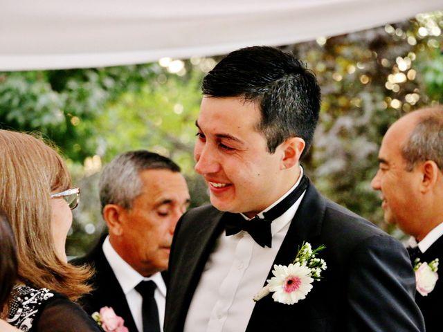 El matrimonio de Camilo y Francisca en Requínoa, Cachapoal 64