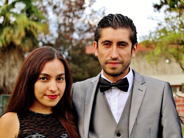 El matrimonio de Camilo y Francisca en Requínoa, Cachapoal 71