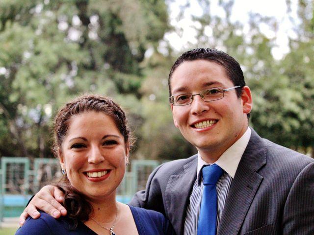 El matrimonio de Camilo y Francisca en Requínoa, Cachapoal 73