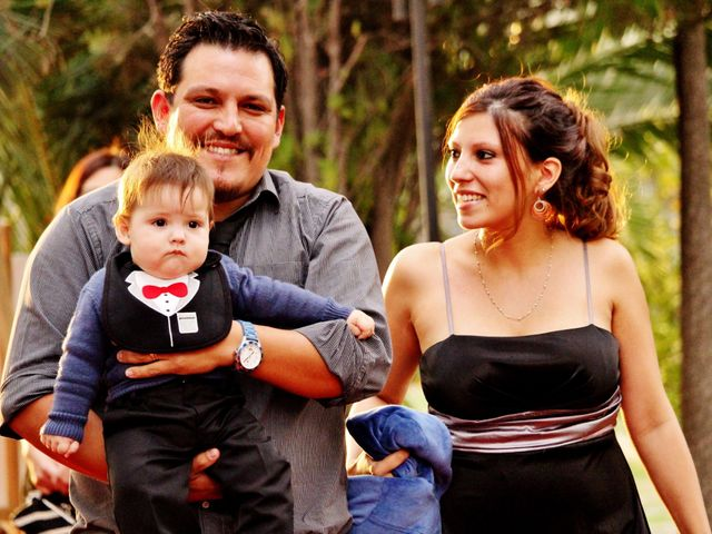 El matrimonio de Camilo y Francisca en Requínoa, Cachapoal 74