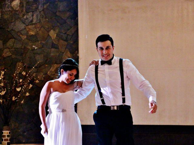 El matrimonio de Camilo y Francisca en Requínoa, Cachapoal 84