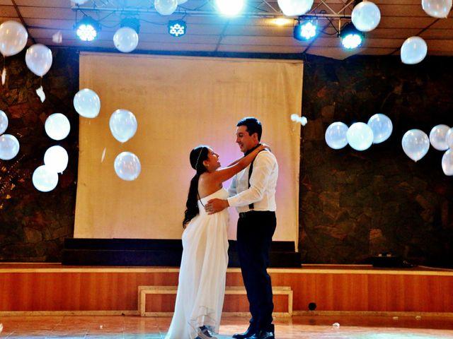 El matrimonio de Camilo y Francisca en Requínoa, Cachapoal 86