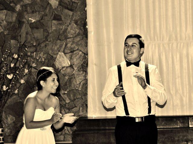El matrimonio de Camilo y Francisca en Requínoa, Cachapoal 88