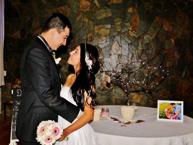 El matrimonio de Camilo y Francisca en Requínoa, Cachapoal 100