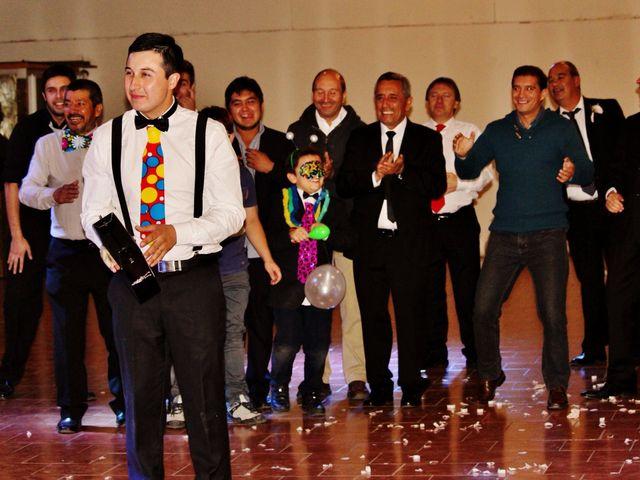 El matrimonio de Camilo y Francisca en Requínoa, Cachapoal 111