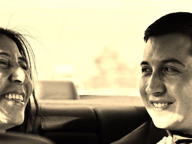 El matrimonio de Camilo y Francisca en Requínoa, Cachapoal 116