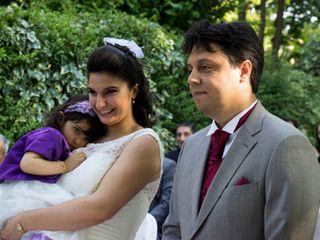 El matrimonio de Eduardo y Alejandra 3