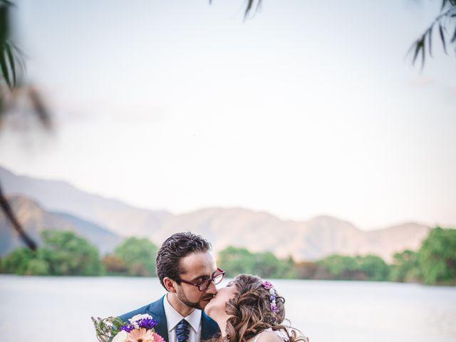 El matrimonio de Mario y Pia en Rancagua, Cachapoal 10