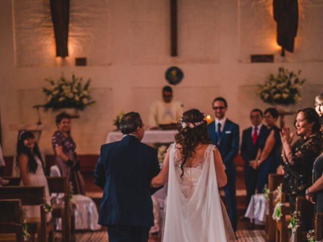 El matrimonio de Mario y Pia en Rancagua, Cachapoal 13