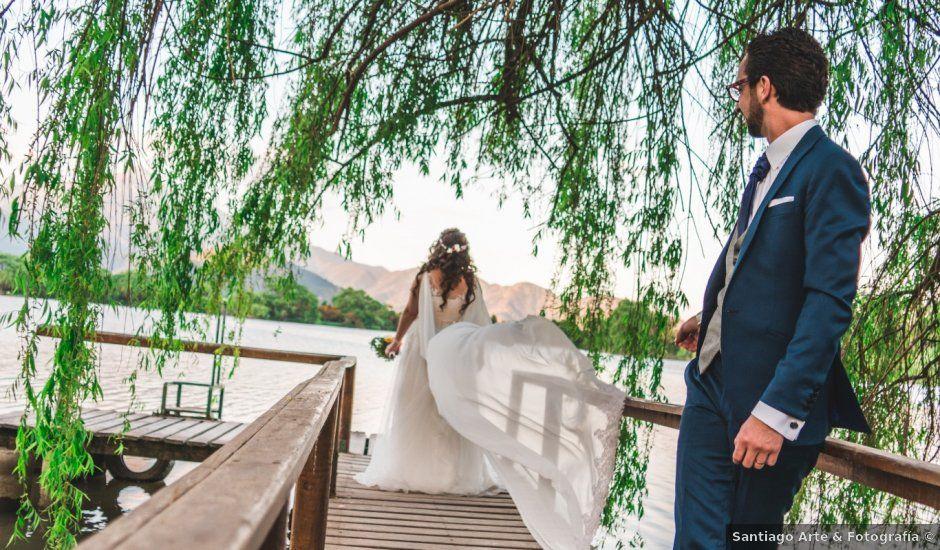 El matrimonio de Mario y Pia en Rancagua, Cachapoal