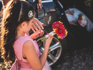 El matrimonio de Marcela y Tomás 3