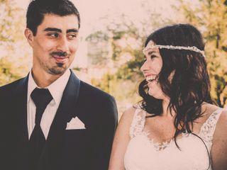 El matrimonio de Ricardo y María Paz 3