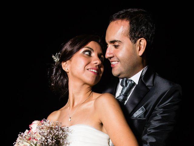 El matrimonio de Iván y Nelly en Lampa, Chacabuco 12
