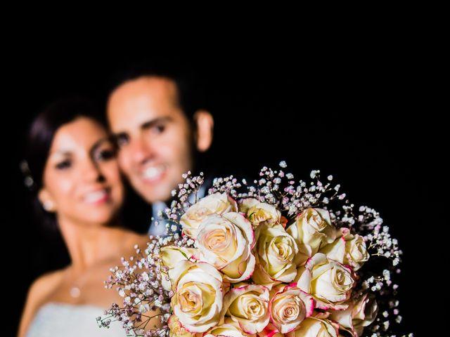 El matrimonio de Iván y Nelly en Lampa, Chacabuco 13