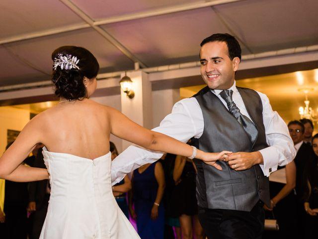 El matrimonio de Iván y Nelly en Lampa, Chacabuco 14