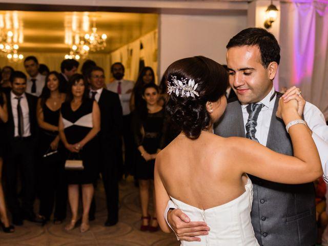 El matrimonio de Iván y Nelly en Lampa, Chacabuco 15