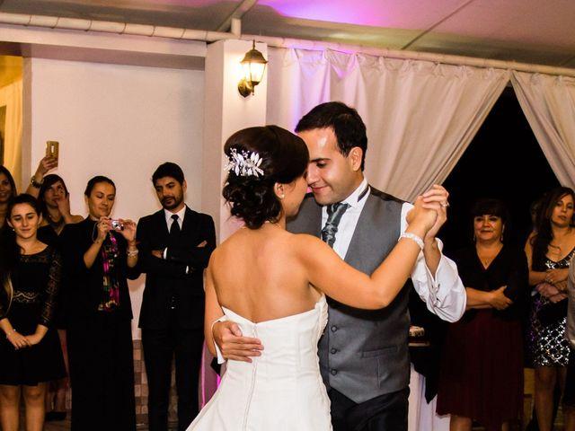 El matrimonio de Iván y Nelly en Lampa, Chacabuco 16