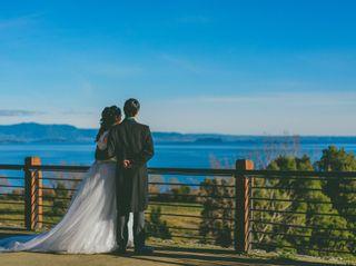 El matrimonio de Daniela y Marco 3