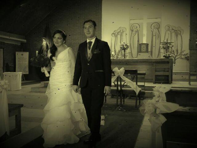 El matrimonio de Guillermo y Carolina en Maipú, Santiago 7