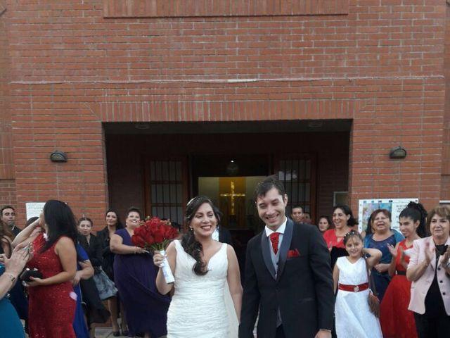 El matrimonio de Guillermo y Carolina en Maipú, Santiago 13