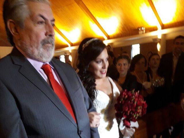 El matrimonio de Guillermo y Carolina en Maipú, Santiago 14
