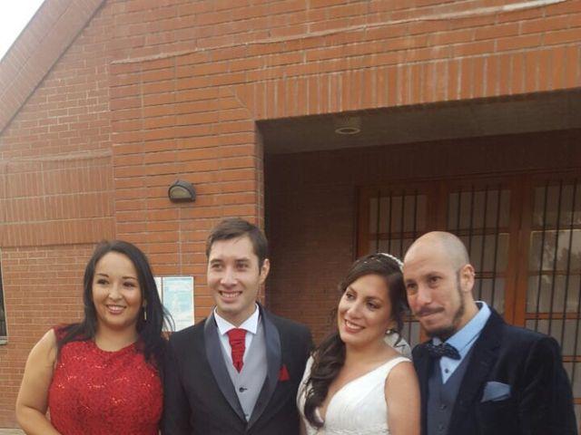 El matrimonio de Guillermo y Carolina en Maipú, Santiago 16