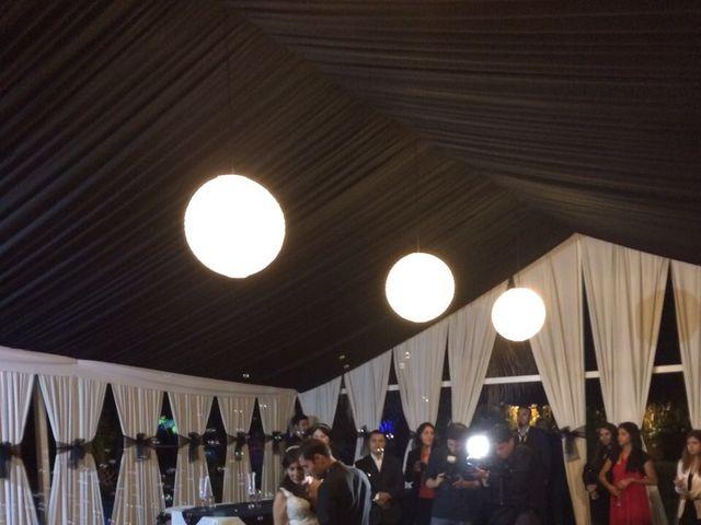 El matrimonio de Guillermo y Carolina en Maipú, Santiago 17