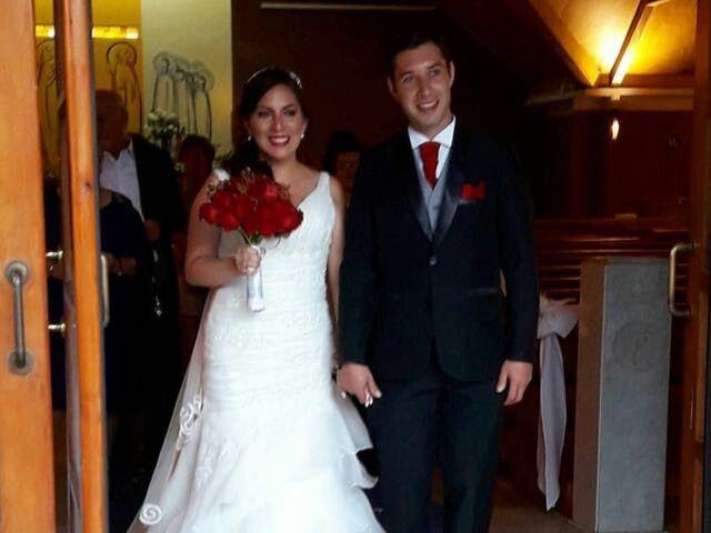 El matrimonio de Guillermo y Carolina en Maipú, Santiago 22