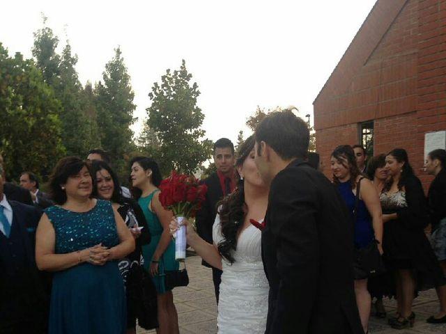 El matrimonio de Guillermo y Carolina en Maipú, Santiago 25