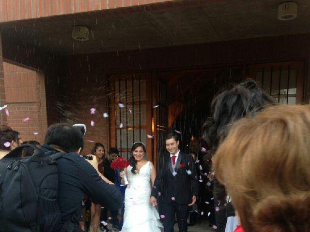 El matrimonio de Guillermo y Carolina en Maipú, Santiago 27