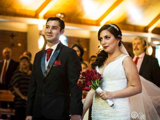 El matrimonio de Guillermo y Carolina en Maipú, Santiago 34