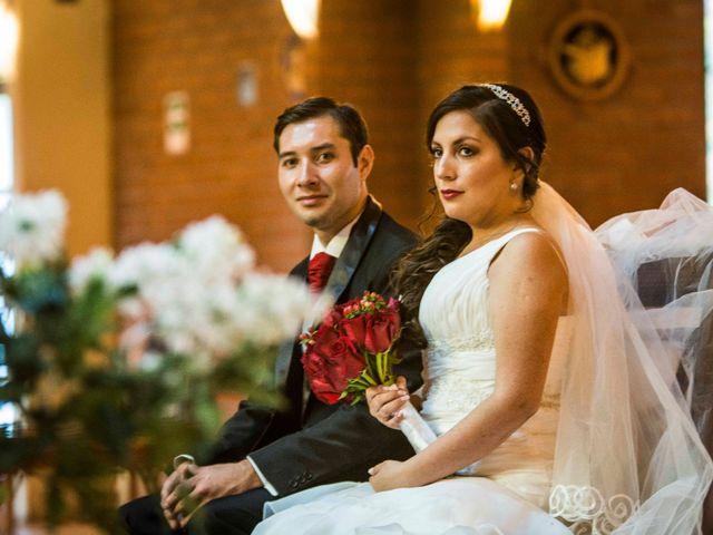El matrimonio de Guillermo y Carolina en Maipú, Santiago 36