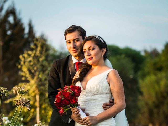 El matrimonio de Guillermo y Carolina en Maipú, Santiago 29
