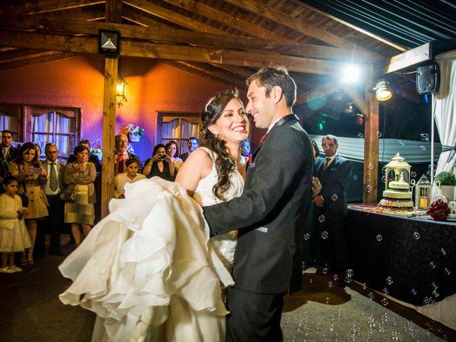El matrimonio de Guillermo y Carolina en Maipú, Santiago 53