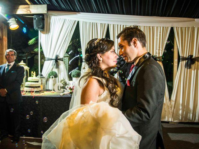 El matrimonio de Guillermo y Carolina en Maipú, Santiago 54