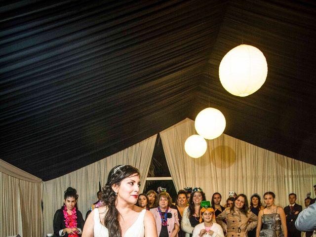 El matrimonio de Guillermo y Carolina en Maipú, Santiago 59