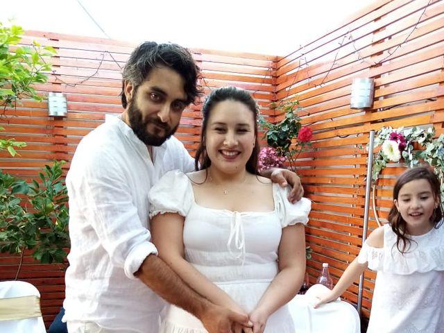 El matrimonio de Peña y Leslie en Calera de Tango, Maipo 4