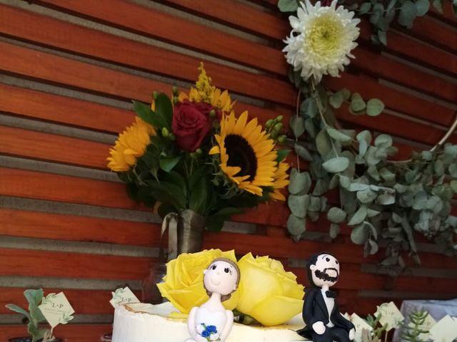 El matrimonio de Peña y Leslie en Calera de Tango, Maipo 5