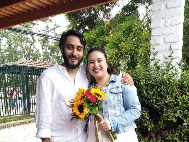 El matrimonio de Peña y Leslie en Calera de Tango, Maipo 7