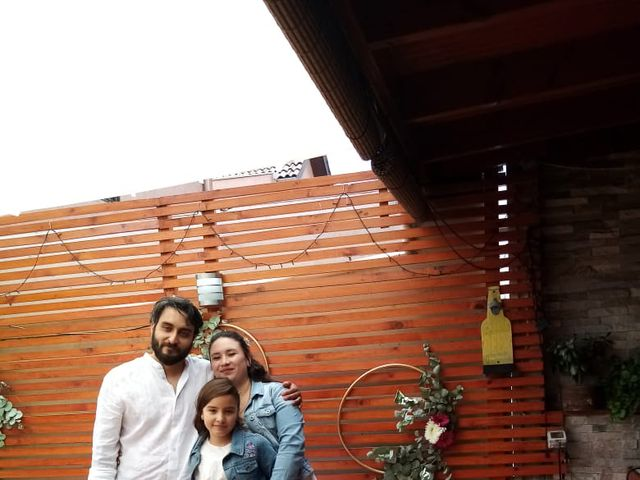 El matrimonio de Peña y Leslie en Calera de Tango, Maipo 8