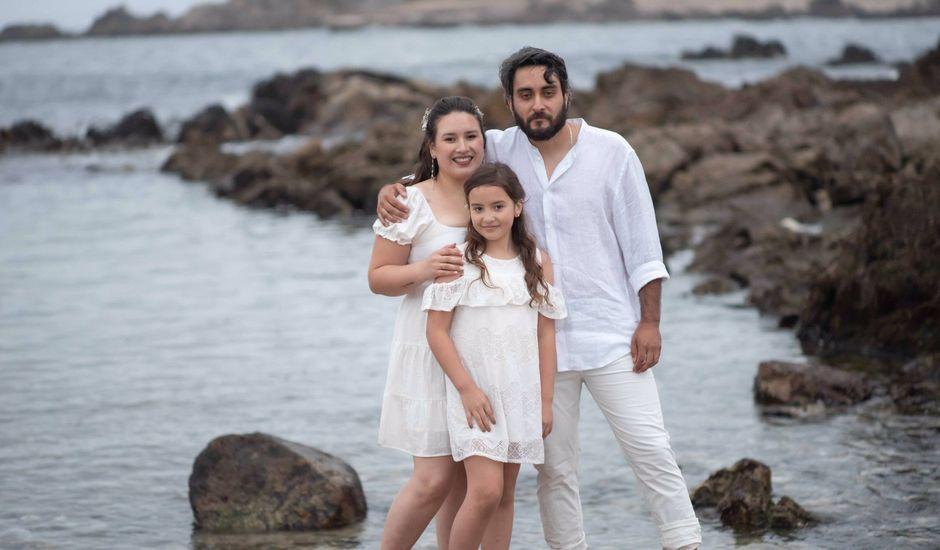 El matrimonio de Peña y Leslie en Calera de Tango, Maipo