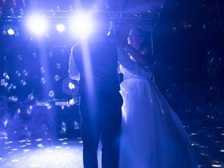 El matrimonio de Pía y Sebastián 2