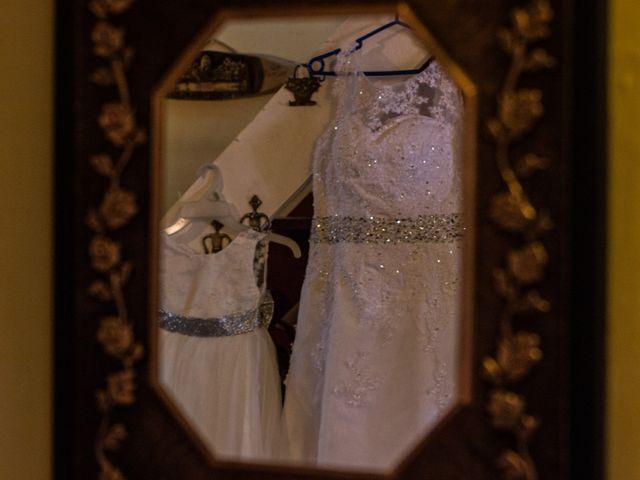 El matrimonio de José y Nicole en San José de Maipo, Cordillera 2