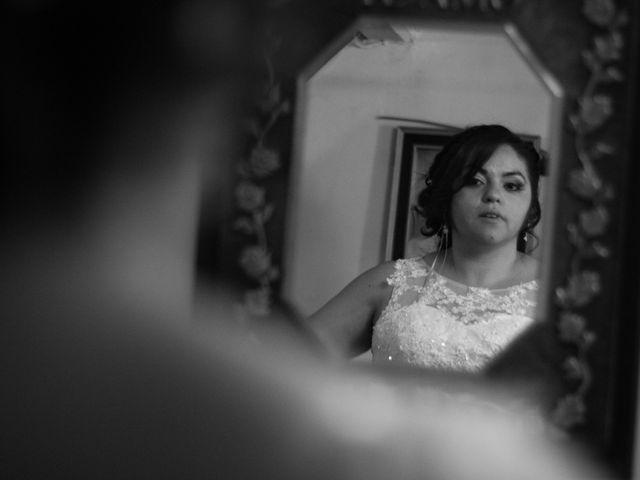 El matrimonio de José y Nicole en San José de Maipo, Cordillera 6