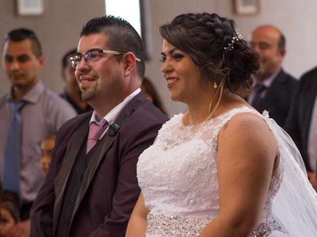 El matrimonio de José y Nicole en San José de Maipo, Cordillera 8